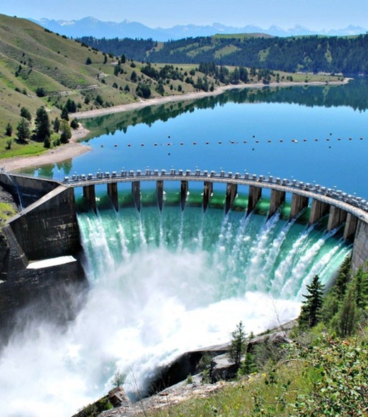 Hydro-Electric-power-projects
